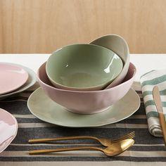 Harmonious Italian Tablewares by Fill #MONOQI