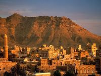 Places Savvy: Yemen: The Way Into Today's Mess