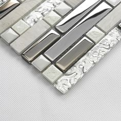 grey marble glass mirror tiles backsplash kitchen bath metallic wall marble grey mosaic tile kitchen backsplash picture