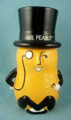 72 Best Mr Peanut Images In 2020 Planters Peanuts