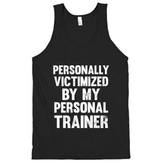 Personally Victimized By My Personal Trainer  #gym #training #meangirls