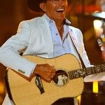 George Strait: 10 Sexiest Male Country Stars of 2012