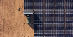"""Cannon-Brookes, """"Twiggy"""" Forrest lead capital raise for world's biggest solar project Project Site, Solar Projects, Solar Installation, World's Biggest, Alternative Energy, Solar Energy, Cannon, Investing, Australia"""