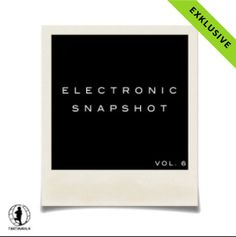 """time is running fast! So we try to catch the perfect moment for you and do an """"Electronic Snapshot"""" of the strongest tech-house tracks. Tech House, Schumacher, How To Run Faster, Christian, In This Moment, Running, Electronics, Cover, Keep Running"""
