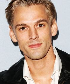 Aaron Carter defends himself after posting a photo of himself crying over a breakup