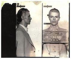 Jail: Bowie