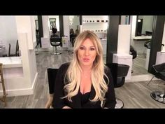 Fix Brassy Blonde hair yourself by Beverly HIlls Celebrity colorist!