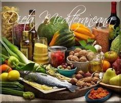 Doctor Natura: Dieta mediteraneana