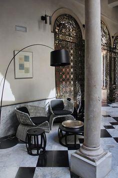 HOTEL PALACIO DE VILLAPANES, Sevilla