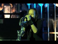 """▶ Korn Performs """"Never Never"""" - YouTube"""