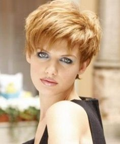 Short Hairstyles for Women Over 50 | per offrirvi qualche anteprima, vi abbiamo riportato un video molto ...