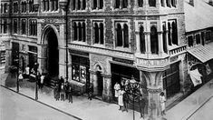 Huddersfield Yorkshire, Yorkshire Uk, Vintage Photographs, England, Marketing, Live, Board, English, British