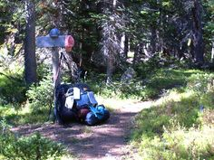 Campsite games for ultralight camping