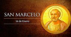 En la serie de los Pontífices, el Papa Marcelo ocupa el puesto número 30. Fue Pontífice por un año: del 308 al...