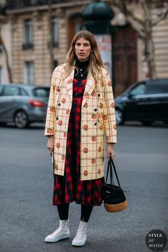 Veronika Heilbrunner by STYLEDUMONDE Street Style Fashion Photography FW18 20180306_48A0936