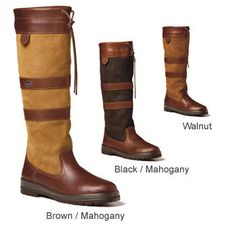 Dubarry Ladies Boots and Footwear Dubarry Boots, Barbour Wax Jacket, Wax Jackets, Country Outfits, Riding Boots, Skeet Shooting, Country Bumpkin, Footwear, Nice Things