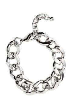 Bracelet à maillons
