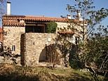 Holiday House in Villelongue dels Monts, Nr. Argeles, Languedoc-Roussillon, France FR17661