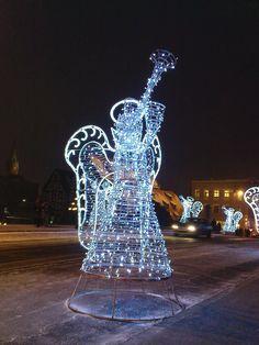 Bydgoszcz's Angels