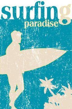 Illustration about Surfing poster - editable illustration. Illustration of spots, circles, recreation - 10486905 Website Design, Web Design, Logo Design, Retro Surf, Vintage Surf, Vintage Mermaid, Surf Mar, Style Surf, Surfing Pictures