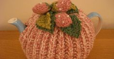 I found this pattern whilst doing a quick google search and knitted this up with some strawberries. It is going to the local church for the...