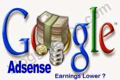 The Worst Month(s) for Google Adsense Publisher | Web Junkies Blog