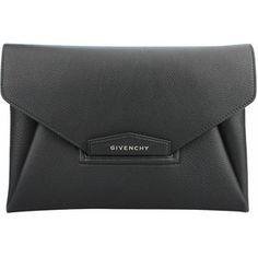 Givenchy Clutch Envelope Antigona