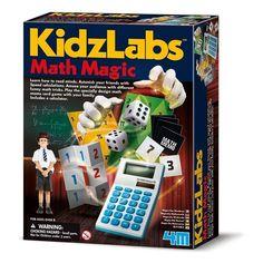 4M KidzLabs Maths Magic