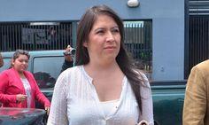 Procuraduría: Declaraciones de Yeni Vilcatoma afectan reserva en caso 'La Centralita'