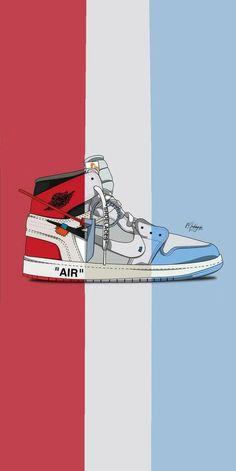 Nike Air Jordan 1 Wallpaper   EPIC Goods