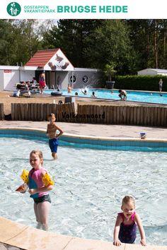 Vakantiepark Brugse Heide is bij uitstek een fijn vakantiepark om samen met de kinderen vakantie te vieren. De vele topfaciliteiten zorgen voor een aangenaam vakantiegevoel. Boek nu met tot 35% korting!