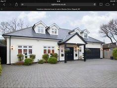 extended chalet bungalow - Google Search