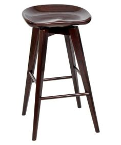 Boraam Bali 29 in. Backless Swivel Bar Stool - Thanks to features like sleek lines and a glossy finish in your choice of color, the Boraam 29 in. Bali Swivel Bar Stool is sure to be a standout. Swivel Counter Stools, Wood Bar Stools, Counter Height Bar Stools, Modern Bar Stools, Kitchen Stools, Island Stools, Bar Chairs, Lounge Chairs, Kitchen Dining