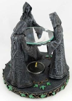 Magic Circle Oil Diffuser : Pagan Store, Wiccan Store, Witchcraft Store, An online Pagan, Wiccan and Witchcraft store $27.95