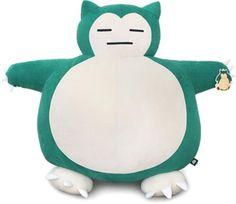 Snorlax Pokemon Full Size Bean Bag Chair Pinterest