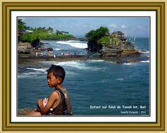 INDONESIE - Un... deux... Trois voyages... Une histoire d'Amour - Isabelle Escapade