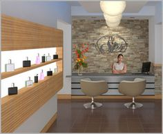 Mindful Design Consulting Gallery - Medical Spa Design