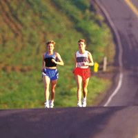 Boost the Burn.  Best running workouts to blast more calories.  Runner's World