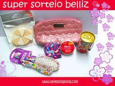 RESULTADO DO SUPER SORTEIO BELLIZ