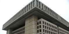 Unfortunately for us, in the '60s and '70s, the federal government only hired architects with early onset glaucoma. | The 7 Ugliest Government Buildings In Washington, D.C.