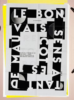 unquoted-sheets:Les Graphiquants — Posters — 2012-2013