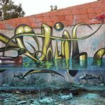 Mindboggling piece by Odeith from Portugal streetart odeith