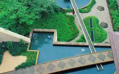 日本庭園 | 京都 ホテル