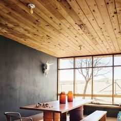 The 7 Coolest Homes in Marfa, Texas