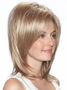 synthetic wigs - Google Search