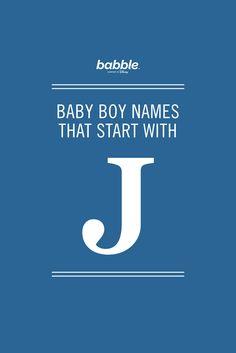 138 Best Baby Boy Names images in 2018 | Boy names, Children