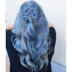 Instagram post by Pulp Riot Hair Color • Dec 20, 2016 at 4:46pm UTC ❤ liked on Polyvore featuring accessories and hair accessories