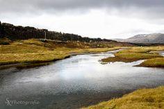 NationalparkÞingvellir in Island