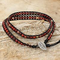 Special Red from @NOVICA, They help #artisans succeed worldwide.