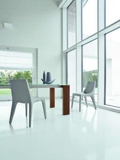 Tip Toe Chair by Bonaldo
